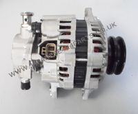 Mitsubishi L200 Pick Up 2.5TD K74 4D56 (1996-2007) -  Engine Alternator 12V,65A